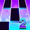 Music Tiles 2: EDM, Pop & Rock - iPhoneアプリ