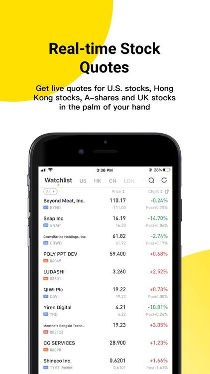 Tiger Trade-Global Invest&Save