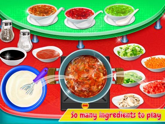 Chinese Street Food screenshot 8
