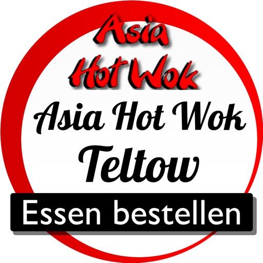 Asia Hot Wok Teltow