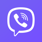 Viber Мессенджер и Видео Чат на пк