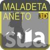 点击获取Maladeta - Aneto 1.25 000