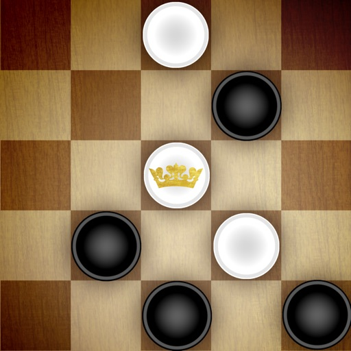 Checkers - Online Board Game