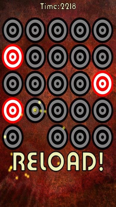 Gun, target and shooting screenshot 6