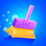 Hyper Cleaner: чистка телефона на пк