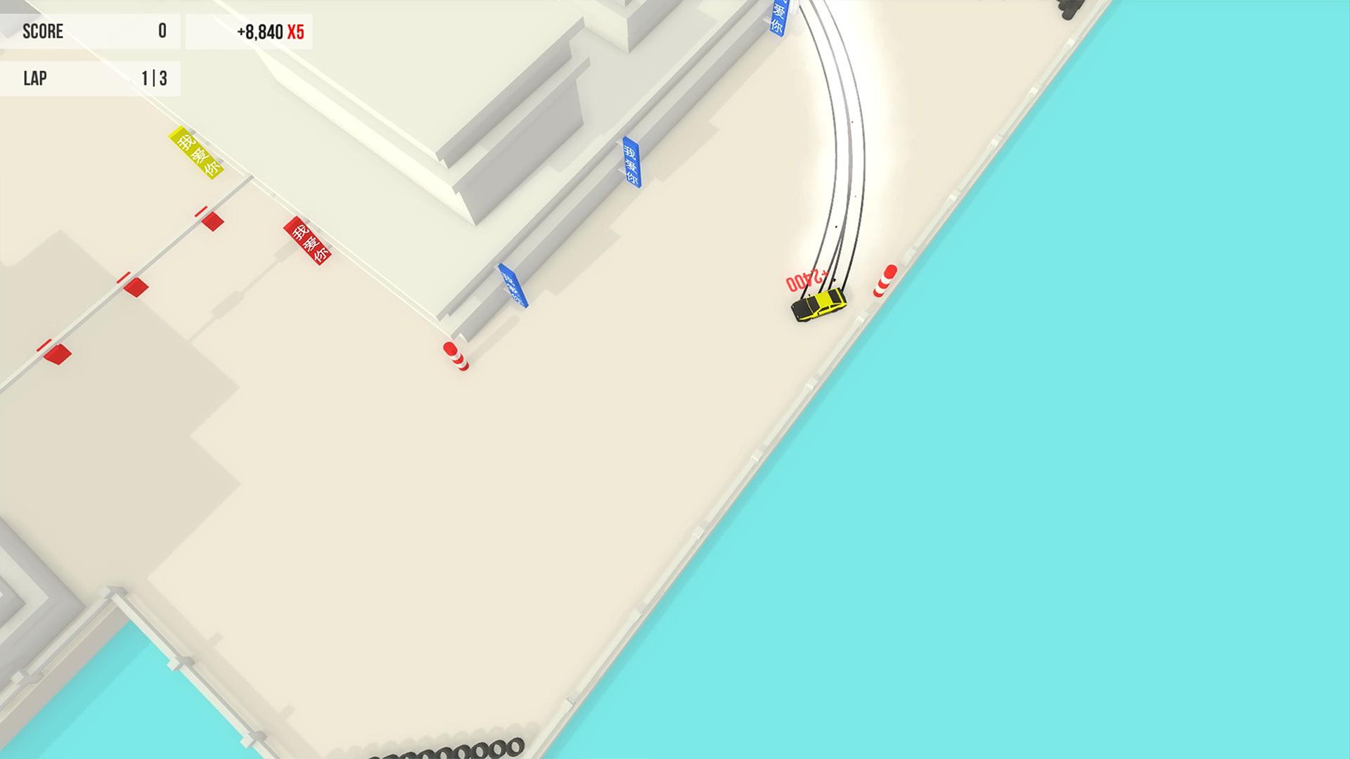 Absolute Drift screenshot 22