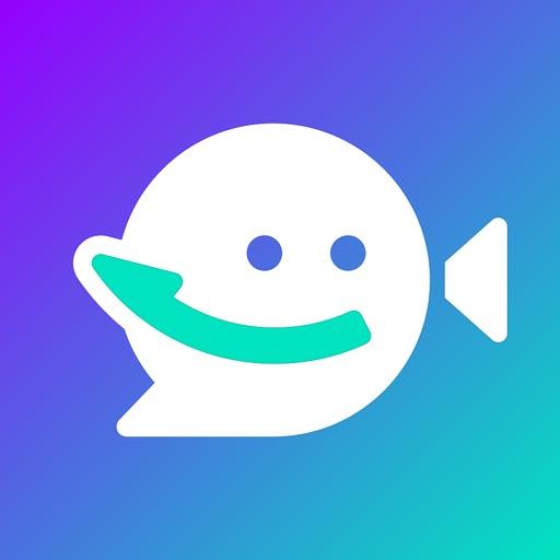 AHOI! Videollamadas con gente