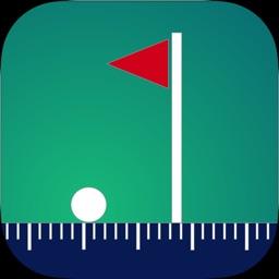 Golfer's Distance Pro