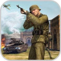 Hero WWII: Shooter Army