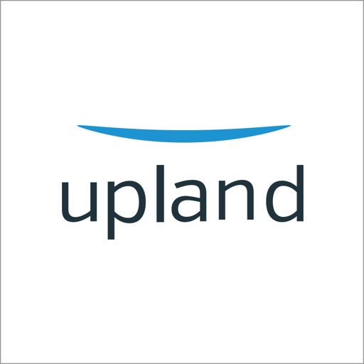 Upland Mobile for iPhone