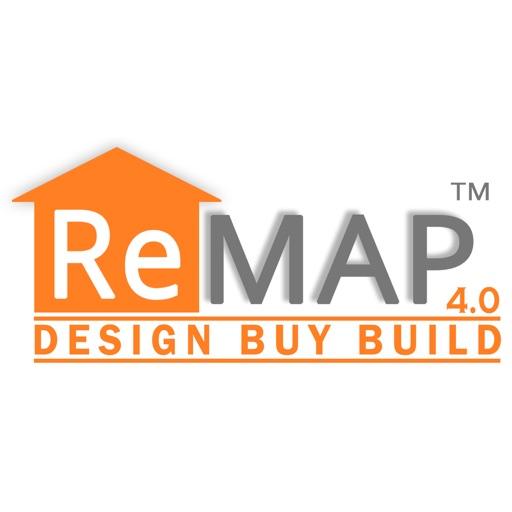 ReMAP Design Buy Build