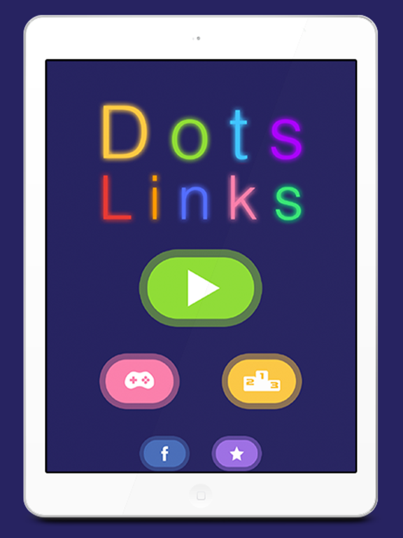 Dots Link - Connect the dot screenshot 7