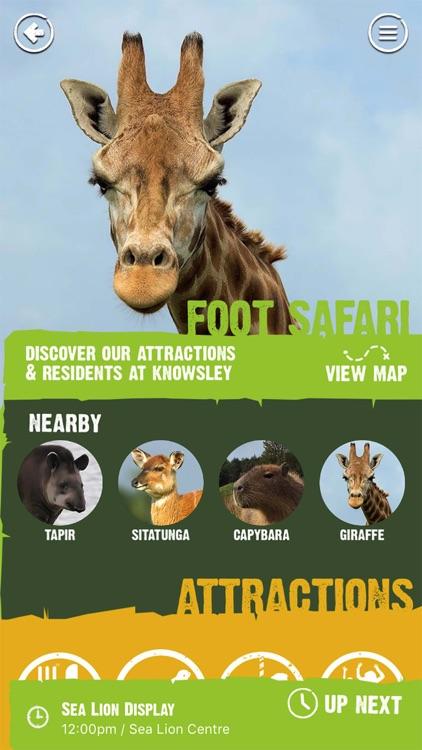 Knowsley Safari screenshot-4