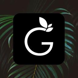 The Garden Church App