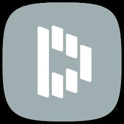 Ícone do app Dashlane - Legacy