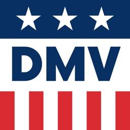 DMV Driving License Test 2021