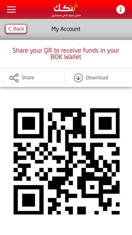 mBOK Mobile Banking screenshot-7