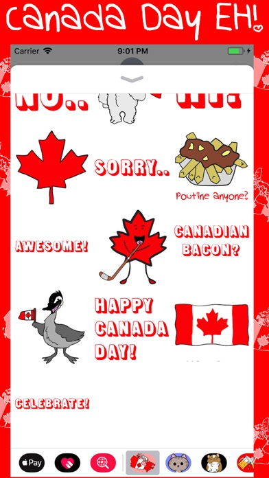 Canada Day EH!-2
