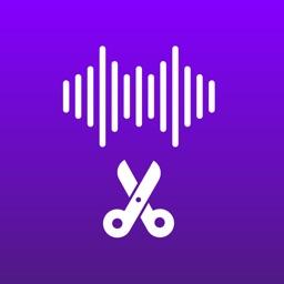 Audio editor - Mp3 cutter