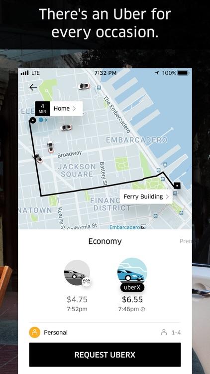 Uber screenshot-3