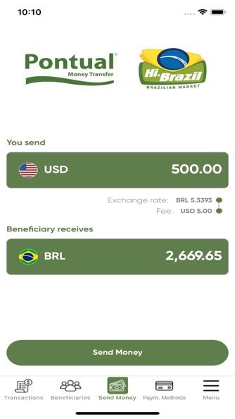 Hi Brazil