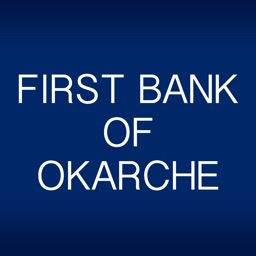 The First Bank of Okarche