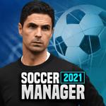 Soccer Manager 2021- Football на пк