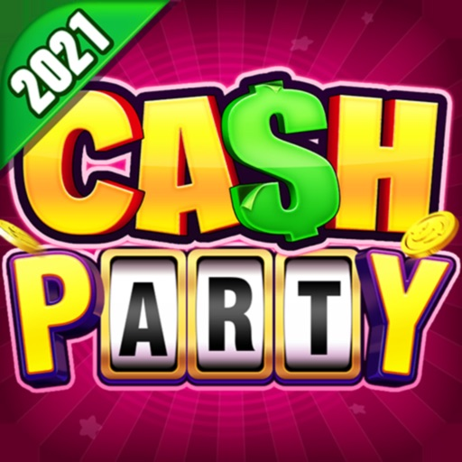 Cash Party™ Casino-Vegas Slots