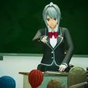 Anime School Teacher Simulator