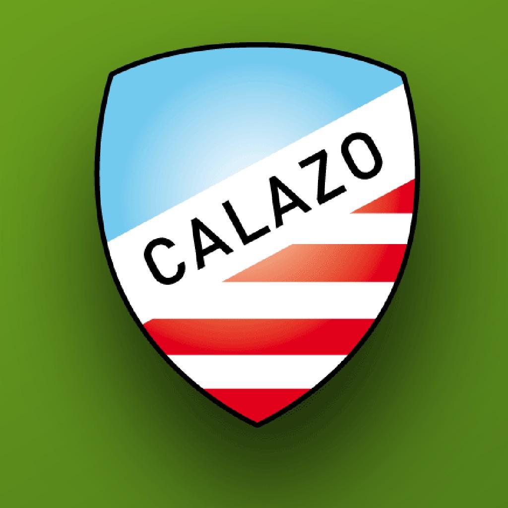 Calazo maps