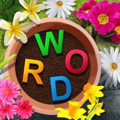 Garten der Wörter - Wortspiel