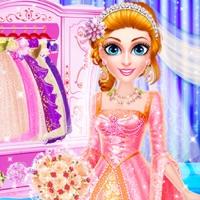 Codes for Wedding Girls Salon Dress Up Hack