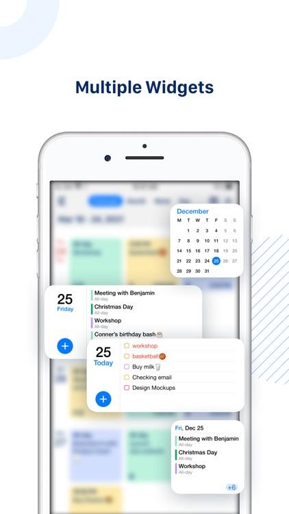 Tiny Calendar Pro screenshot-5