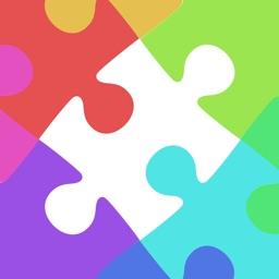1000 Jigsaw Puzzles