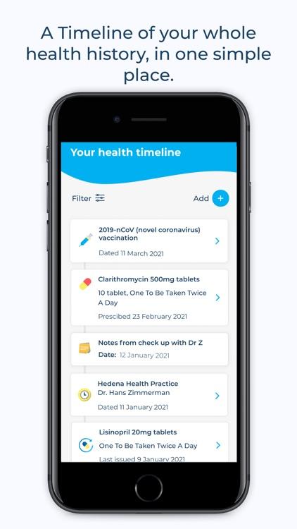 Nye Health
