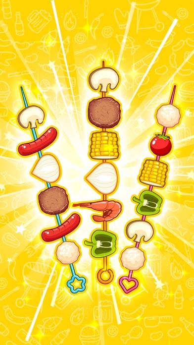 BBQ Master -  cooking gameScreenshot of 5