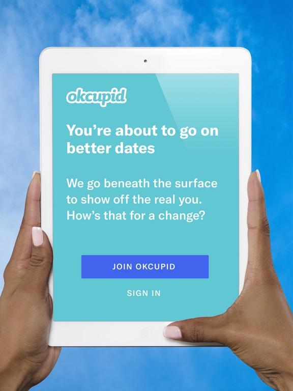Okcupid dating iTunes