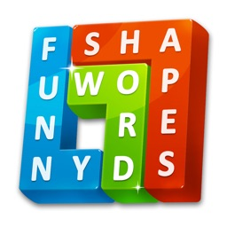 Word Shapes: Word Games