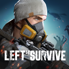 Left to Survive: Zombie Games
