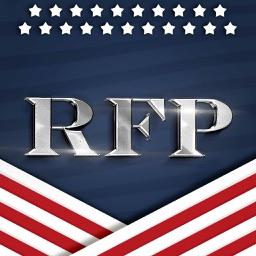 Real Freedom Platform