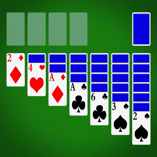 Solitaire! Classic Card Games