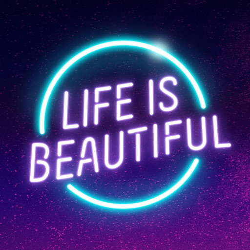Life is Beautiful Festival 21