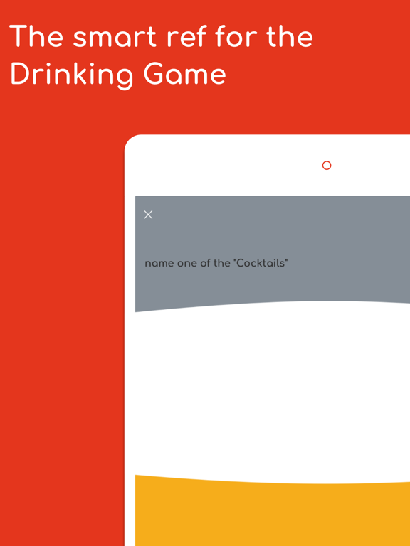 Kit - The Drinking Game | App Price Drops