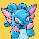 Neopets Stickers