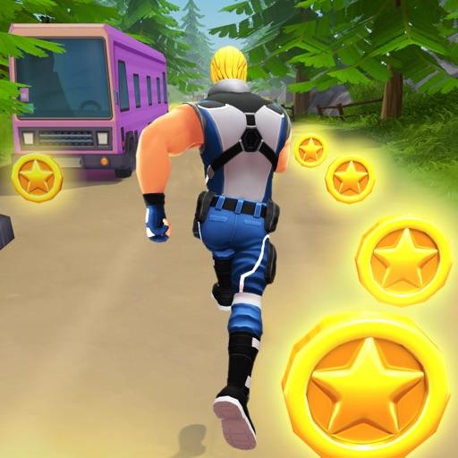 Battle Run Endless Runner Game