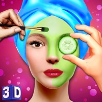 Codes for Girl Makeup Salon Spa Games 3D Hack