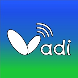 Audio news, maps traffic VADI