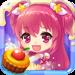 巴啦啦魔法蛋糕2—公主做蛋糕女生装扮