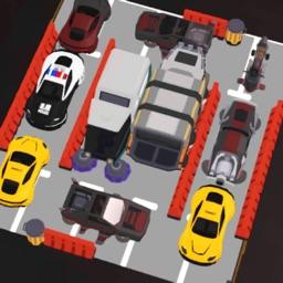 Car Escape Parking Puzzle