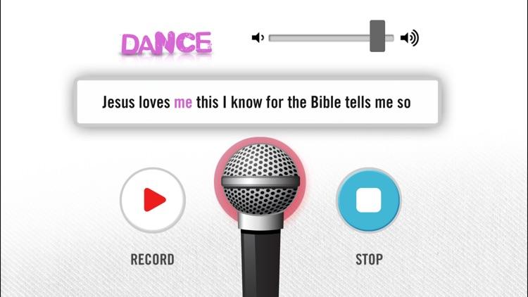 Jesus Loves Me screenshot-3
